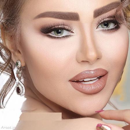 بهترین آموزشگاه آرایشی غرب تهران