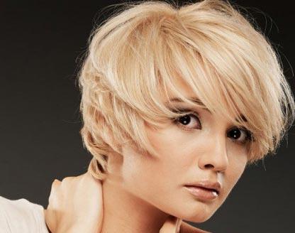 آموزش جدیدترین مدل موی کوتاه زنانه و دخترانه مناسب صورت های کشیده در بهترین آموزشگاه آرایشگری سیمای هانی ( بهترین آموزشگاه آرایشگری غرب تهران)