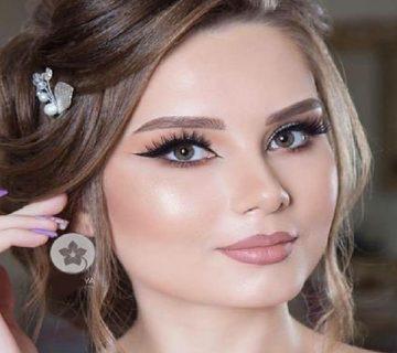 tehran makeup school
